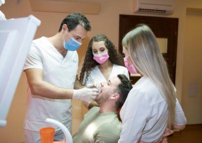 cabinet dentaire Budapest soins de qualité